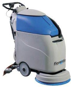 Máy chà sàn liên hợp đẩy tay Fiorentini I18B New